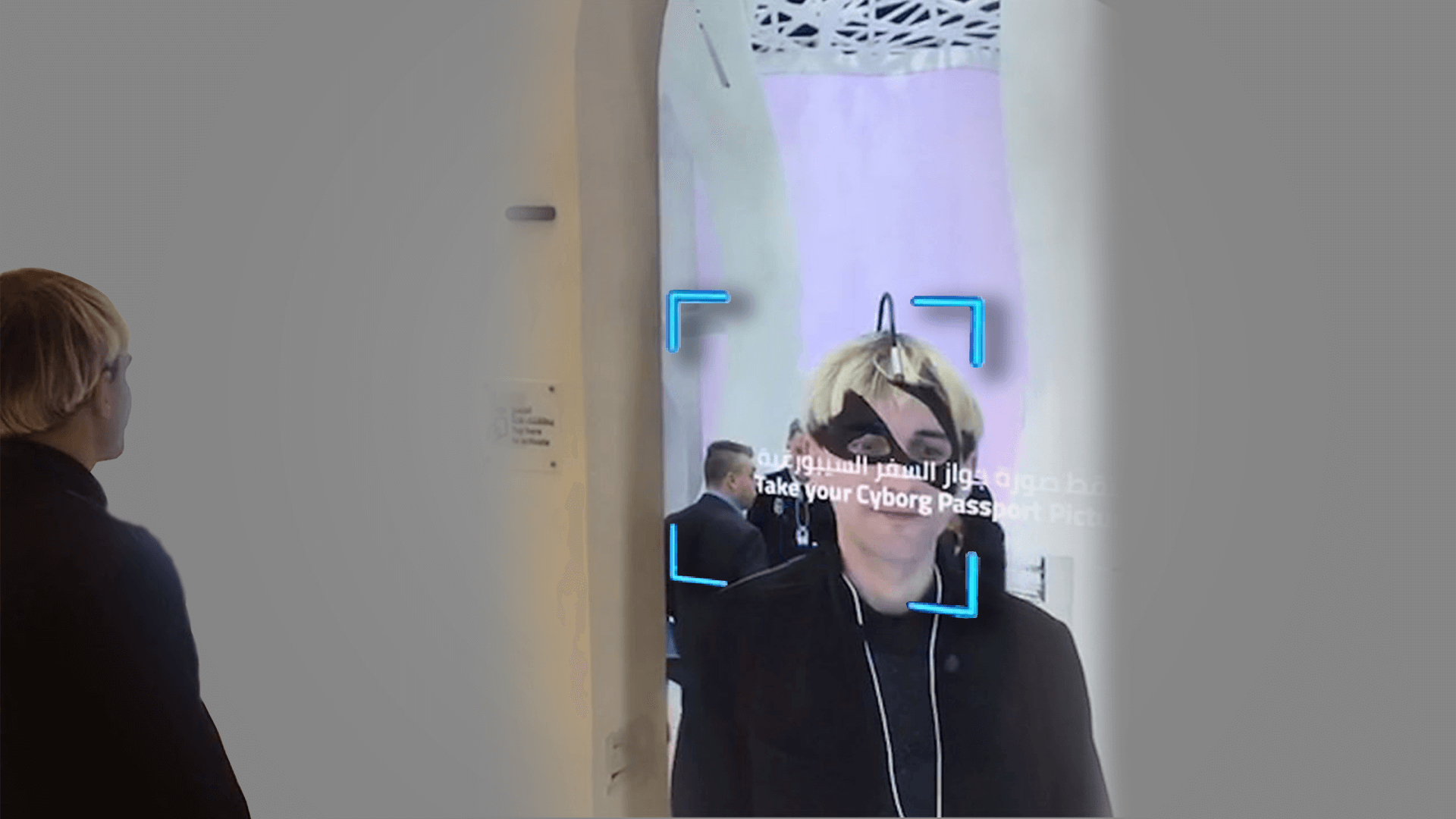augmented- en mixed reality campagnes (Installaties 1)
