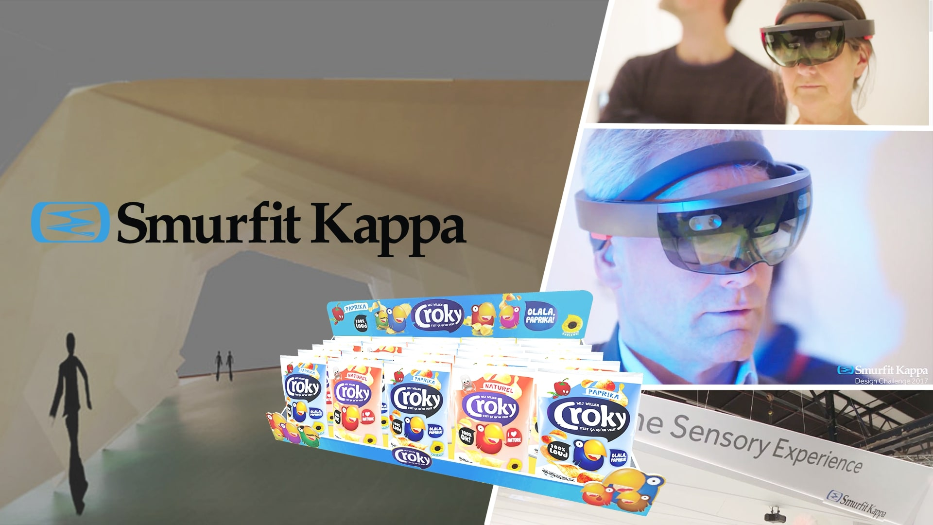 augmented reality cases (Smurfit Kappa light)