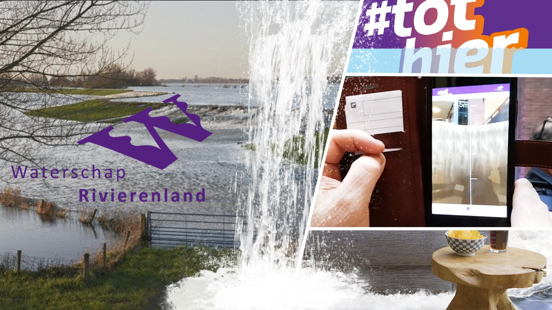augmented reality cases (Waterschap Rivierenland light)