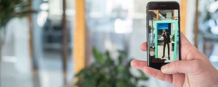 Augmented reality blog (blog Toekomst van Augmented Reality applicaties ar producties amsterdam)