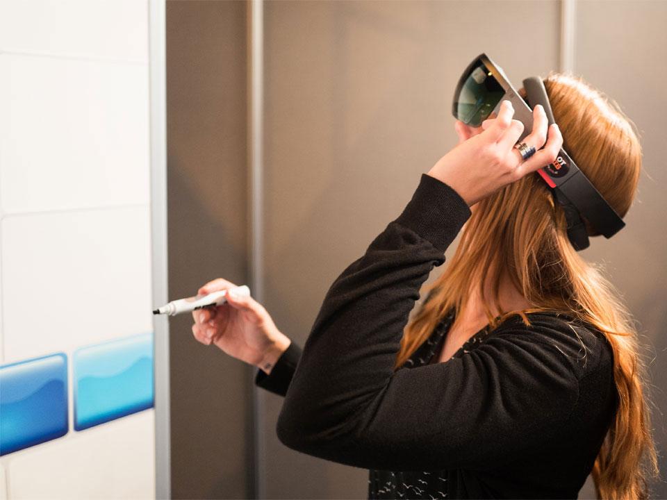 toekomst van augmented reality (case detail otib 3 ar producties amsterdam)