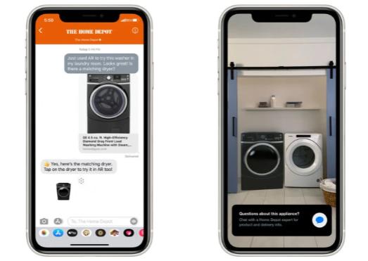Augmented Reality e-commerce (ecommerceblog2)