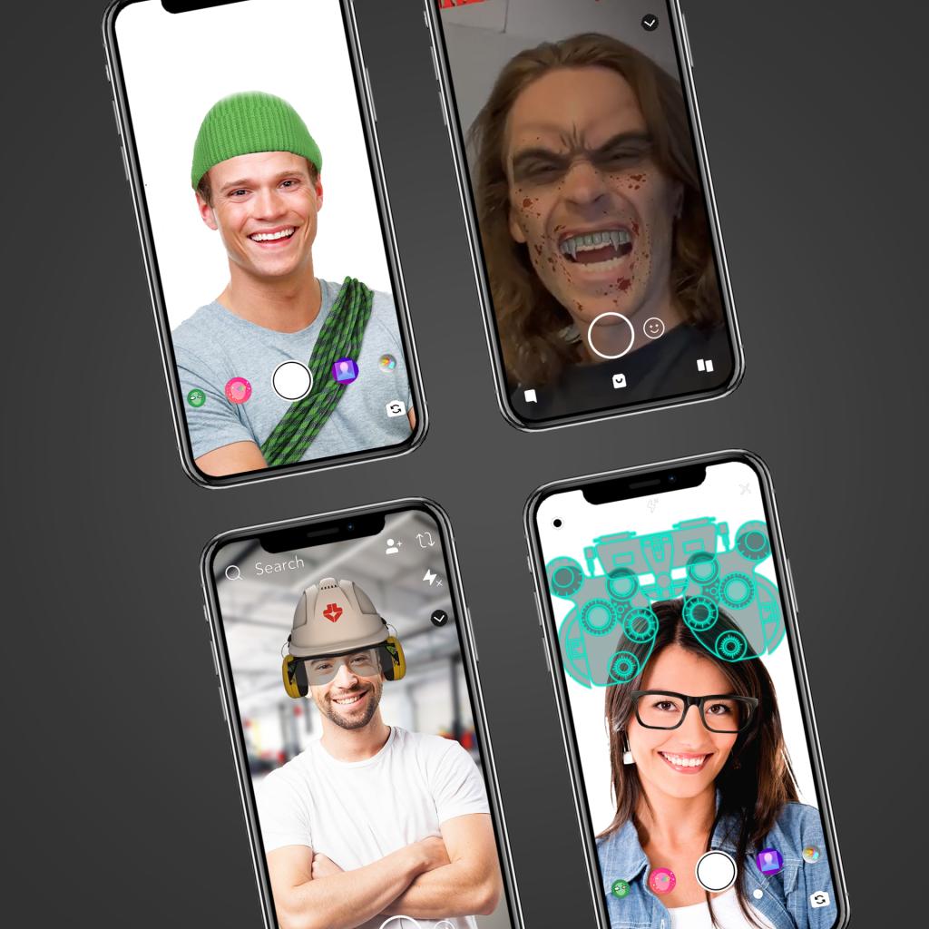 augmented- en mixed reality campagnes (ongekend bereik doelgroep)