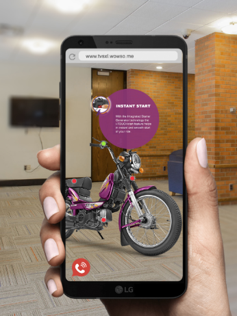 product visualisaties met Augmented Reality (blogprod4)