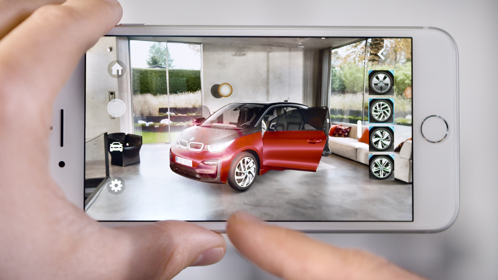 augmented- en mixed reality campagnes (ar mr automotive.2)