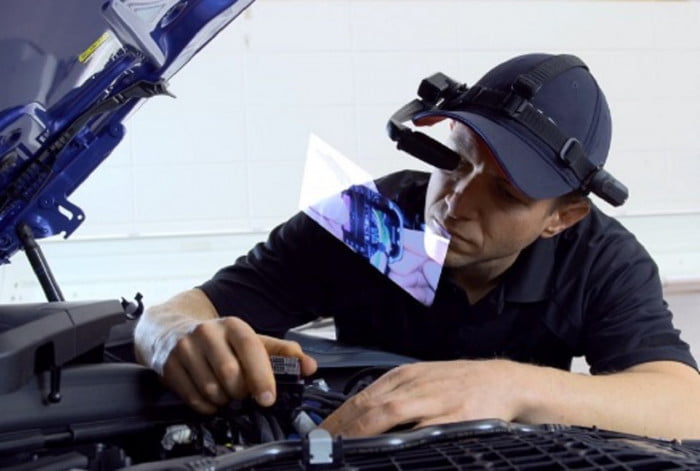 augmented- en mixed reality campagnes (ar mr automotive.3)