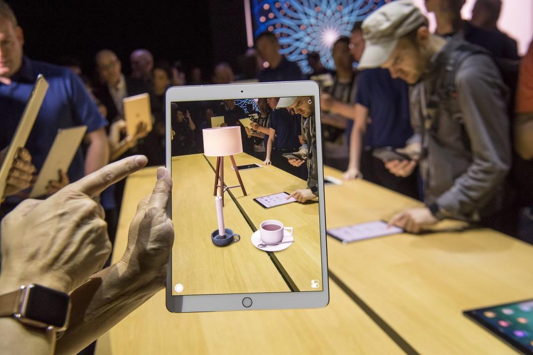 augmented- en mixed reality campagnes (geef je sales een boost)